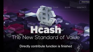What is Hshare (HSR) ???