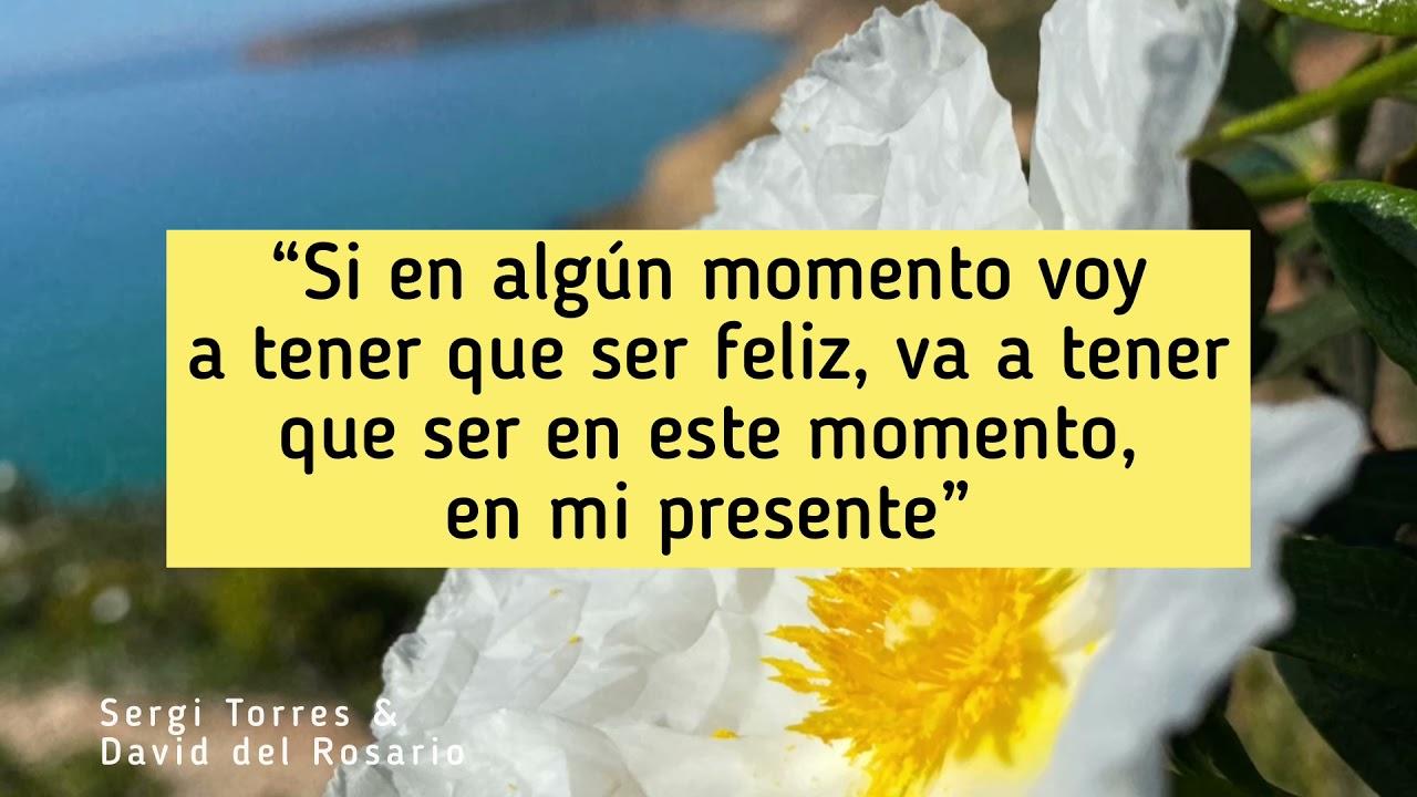 ❤️ El instante presente