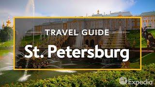St. Petersburg Vacation Travel GuideExpedia