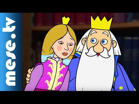 A Mesemondó - 1. rész (animáció, film gyerekeknek) thumbnail
