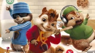 Alvin y las Ardillas - Mas que un Amigo (Daddy Yankee ft Farruko)