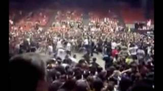 Wall of Death Circle Pit Mosh Pit Extreme Compilation