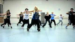'whip my hair' by Willow Smith choreography by Jasmine Meakin (Mega Jam)