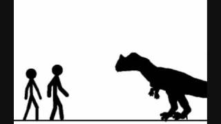 Pivot Dinosaur Hunters
