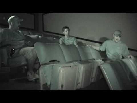 Rome 175 Spirits: A Paranormal Investigation Of The DeSoto Theatre In Rome, GA.