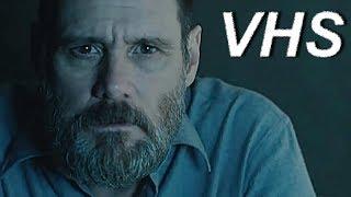 Мрачные преступления (2018) - ламповый трейлер - VHSник