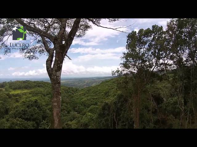 Lucero Homes, Golf and Country Club Boquete, Panama