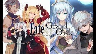 Fate/Grand Order vs Anastasia & Kadoc English CC Subtitles