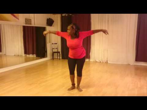 Sanko - Timaya dance 7 months pregnant