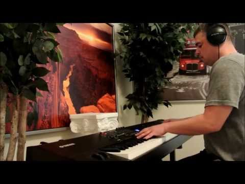 Heart Shaped Box - Nirvana - Piano Cover