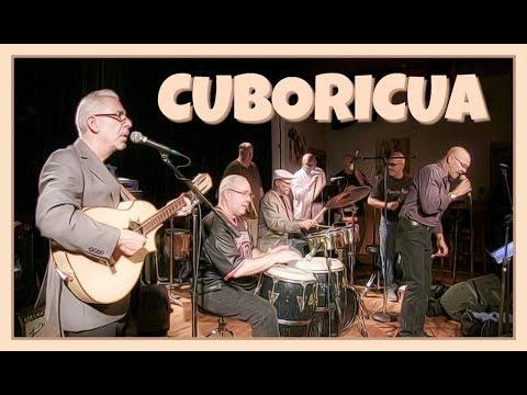Cuboricua, Canta Sammy Dandrades, Pueblo Latino