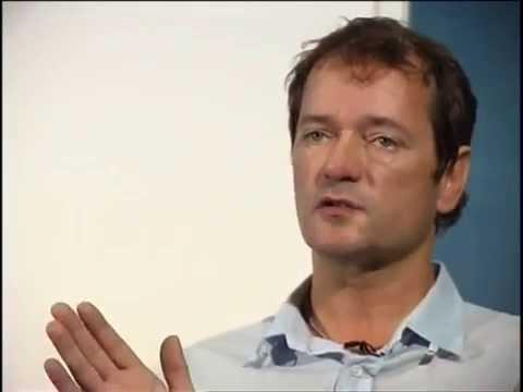 Paul Abbott - Bipolar and suicide attempts - part 1