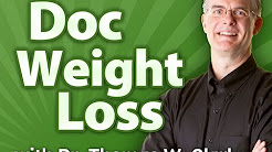 Doc Weight Loss - Carb Blockers- Pt 1