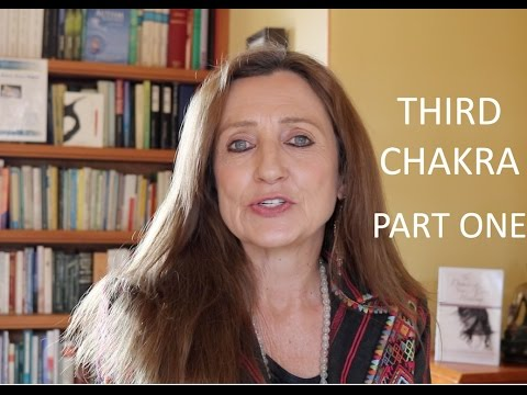 Third Chakra Part One - Medica Nova Wellness Studio