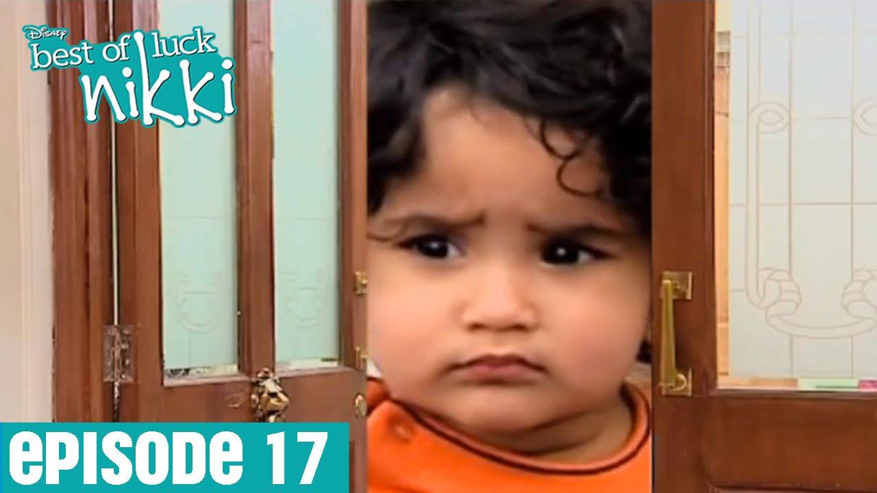 Download Best Of Luck Nikki | Season 1 Episode 17 | Disney India Official