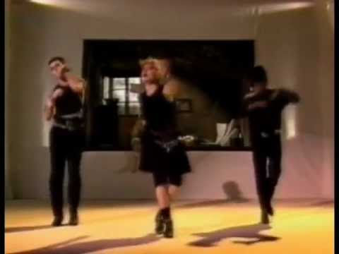 Image result for holiday madonna music video