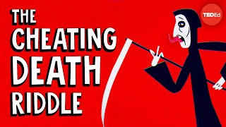 Can you cheat death by solving this riddle? - Shravan S K