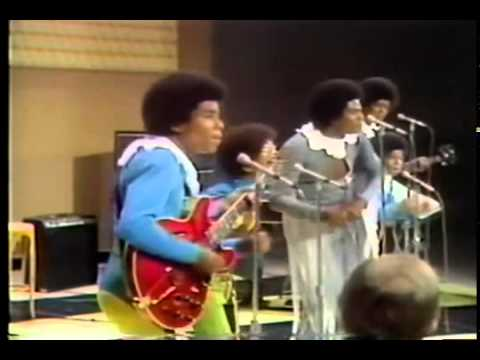 The Jackson 5 - I Want You Back (1969)