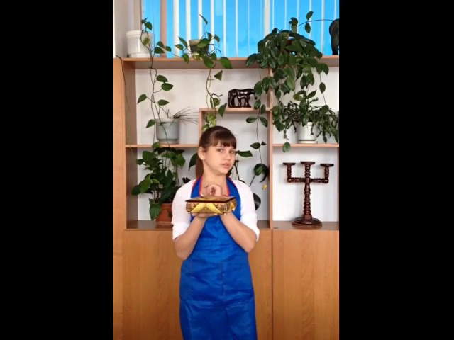 Изображение предпросмотра прочтения – РенатаАитова читает произведение «Ларчик» И.А.Крылова
