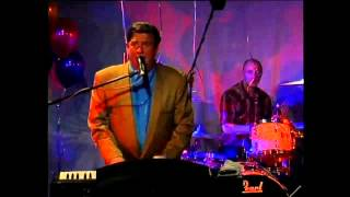 Mental As Anything Live It Up HD