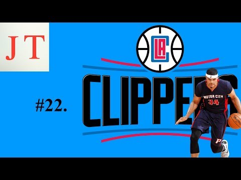 JT NBA Report 2018-2019 NBA Season Preview: #22. Los Angeles Clippers