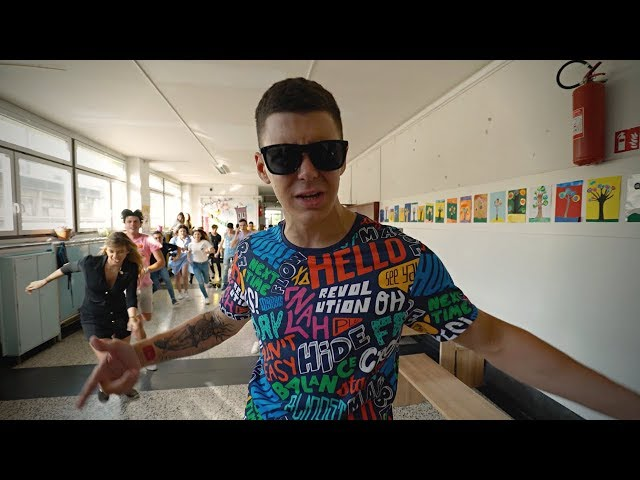 LayZ - TKO SE BOJI VUKA JOŠ (Official Music Video)