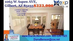 The top real estate agent in Gilbert, AZ 85233