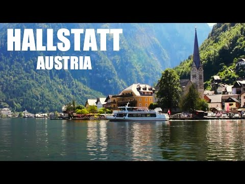 Hallstatt Travel Guide | Best travel destinations in Austria
