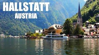 Hallstatt Travel Guide   Best travel destinations in Austria   Samyana Stories