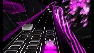 Audiosurf - Nightcore Pika Girl.mp3