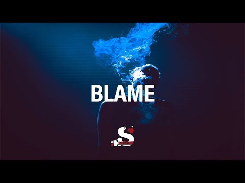 """Blame"" – Smooth Rap Soul Hip Hop Beat Chill Instrumental (Prod. StrangePlugBeats)"