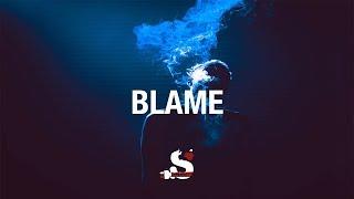 """Blame"" - Smooth Rap Soul Hip Hop Beat Chill Instrumental (Prod. StrangePlugBeats) screenshot 3"