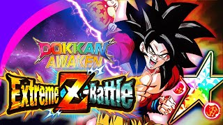 🟢 ME SALE GOKU EN DRAGON BALL DOKKAN BATTLE? 🟠