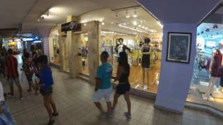 Plaza Carlos Shopping Center in Havana Cuba streaming