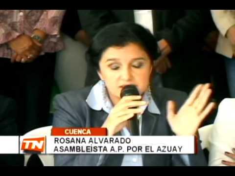 Alianza País cuestiona intento de revocatoria para asambleístas