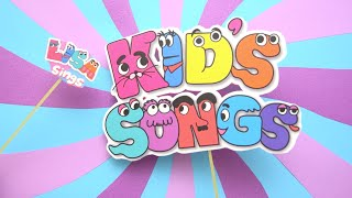 LISA / avex nico presents KID'S SONGS vol.1