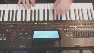 Korg Pa4X 2017NEW 2 Solo Sounds and Styles RUS.GOQOR mp3