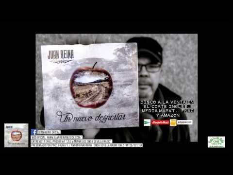 """Entrevista en el programa """"Las mañanas de Onda Sevilla Radio"""""""