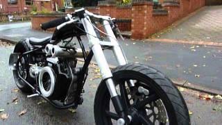 custom diesel bike for sale on ebay