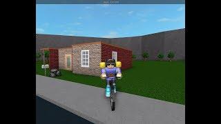 Roblox - Bloxburg | Episode 3! Mountain Bikes & Hang gliders!