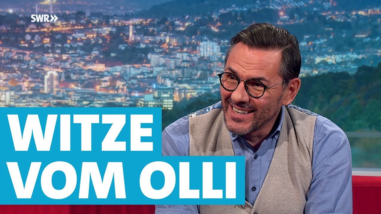 Oliver Witze