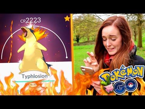 Pokemon GO! - 🔥WE FINALLY GOT HIM!🔥 Plus FIVE(!!!) NEW Pokemon!✨