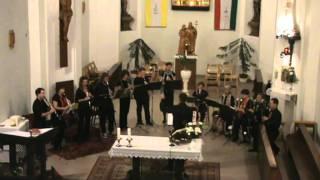 Klar! 2011 - 08 Schweizer Suite - 3 Variationen über das Guggisberglied