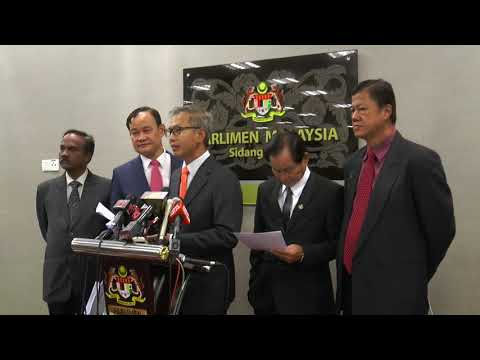 Another 'top secret' 1MDB bailout by 1MDB via TRX land buyback by the Ministry of Finance