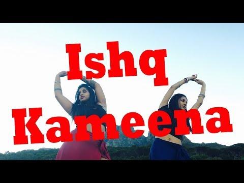 Ishq Kameena - Shakti (Choreography by Letz Move)