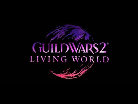 Guild Wars 2 Living World Season 4 Teaser Trailer thumbnail