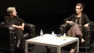Avital Ronell et Judith Butler Trouble dans la parenté 1