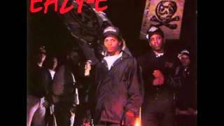 Eazy E - Eazy Chapter 8 Verse 10