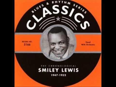 Smiley Lewis   One Night  Of Sin 1958 Original Song