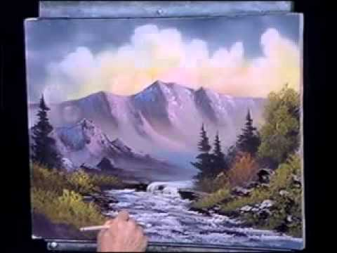 Amazon Com Watch Bob Ross The Joy Of Painting Prime Video